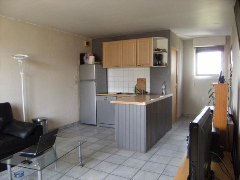 Location appartement Pierrelaye 686€ CC - Photo 1