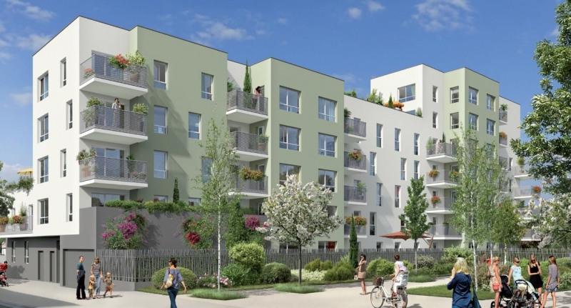 Sale apartment Vaulx en velin 209000€ - Picture 1