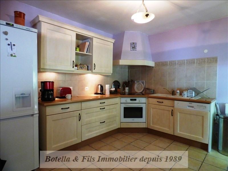 Verkoop  huis Uzes 479000€ - Foto 8