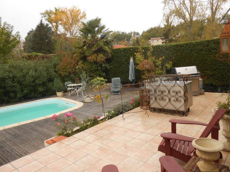 Vente maison / villa Pibrac 369000€ - Photo 5