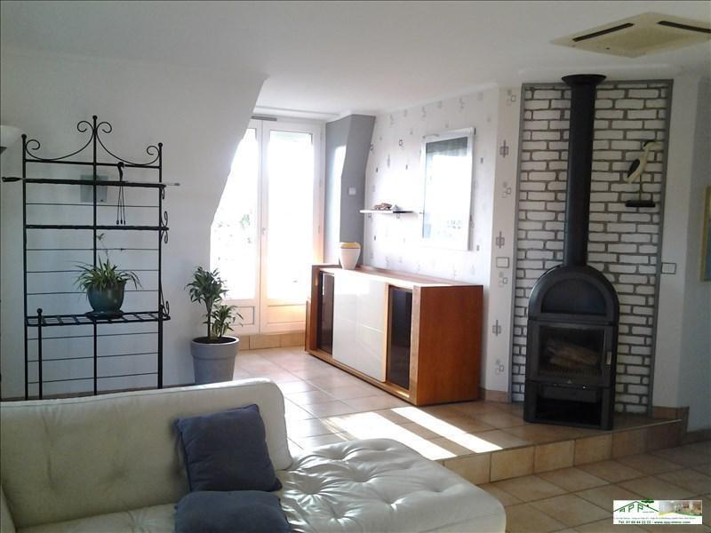 Sale apartment Vigneux sur seine 238000€ - Picture 2