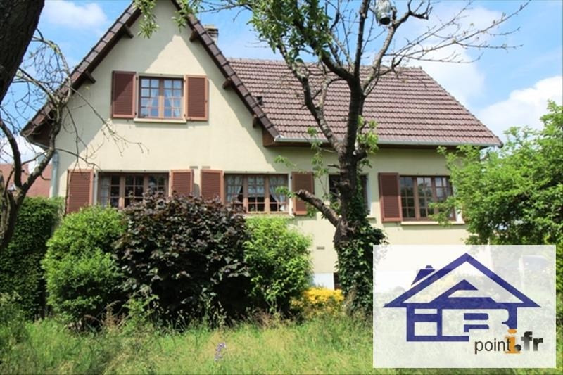 Vente maison / villa Mareil marly 619000€ - Photo 1