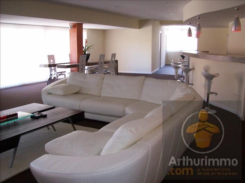 Vente de prestige loft/atelier/surface Aureilhan 299000€ - Photo 4