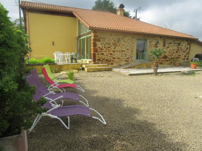 Vente maison / villa Aire sur l adour 239000€ - Photo 3