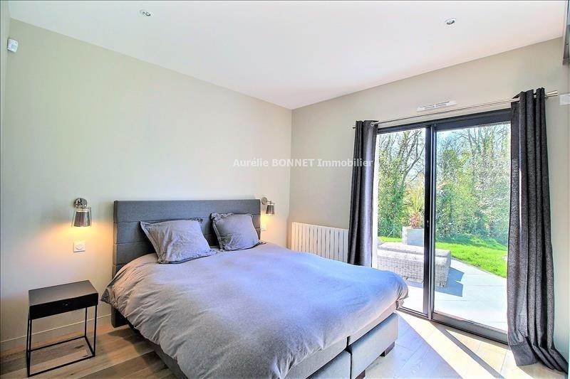 Deluxe sale house / villa Deauville 1050000€ - Picture 9