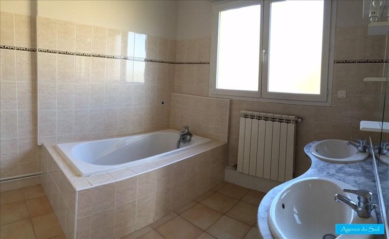 Vente maison / villa La bouilladisse 495000€ - Photo 8