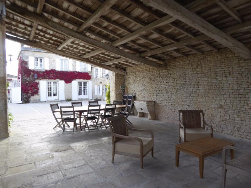 Deluxe sale house / villa Benon 595000€ - Picture 5