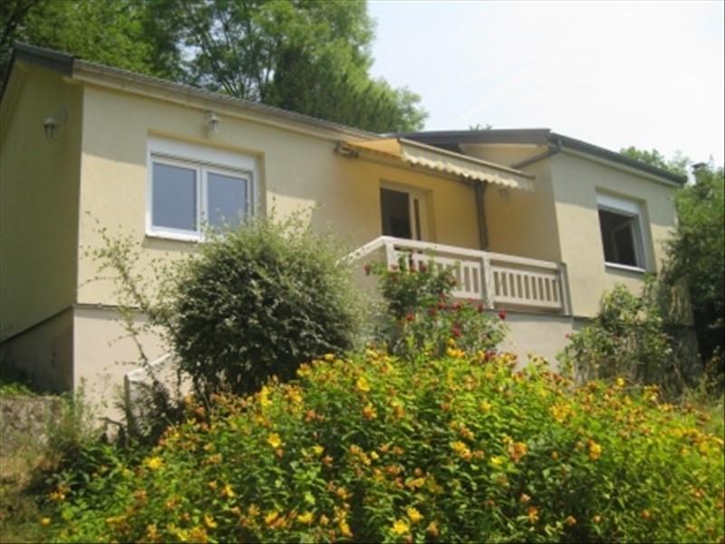 Sale house / villa Haute isle 149000€ - Picture 1