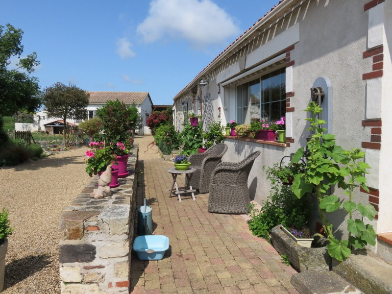 Vente maison / villa Chateau d olonne 472 500€ - Photo 6