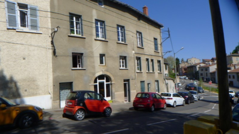 Affitto appartamento Sainte foy les lyon 886€ CC - Fotografia 1