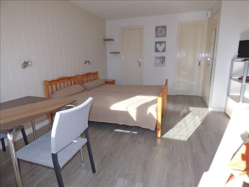 Vendita appartamento Aix les bains 83000€ - Fotografia 3