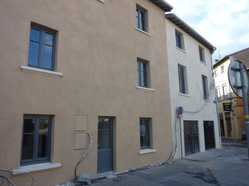 Local commercial 47 m²