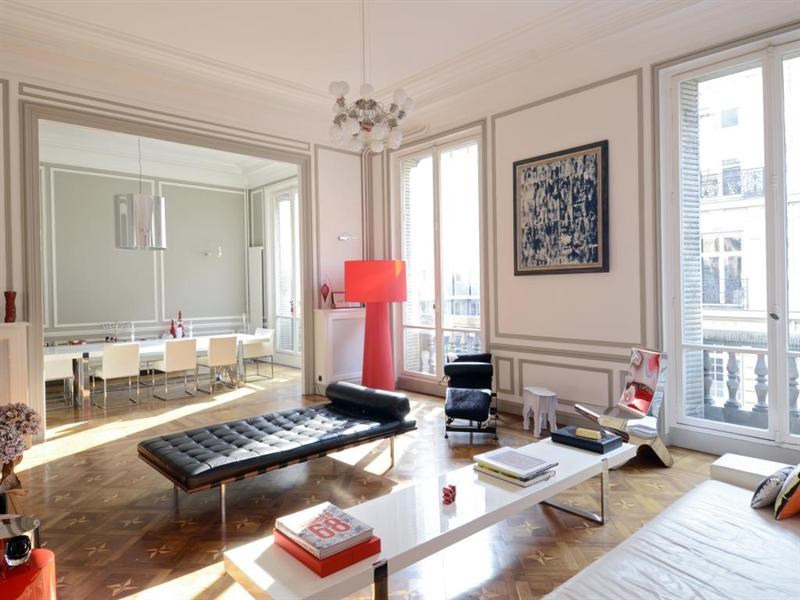 Verkoop van prestige  huis Paris 8ème 8400000€ - Foto 1