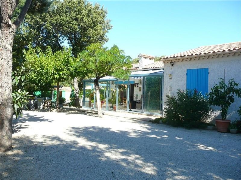Vendita casa St didier 375000€ - Fotografia 1