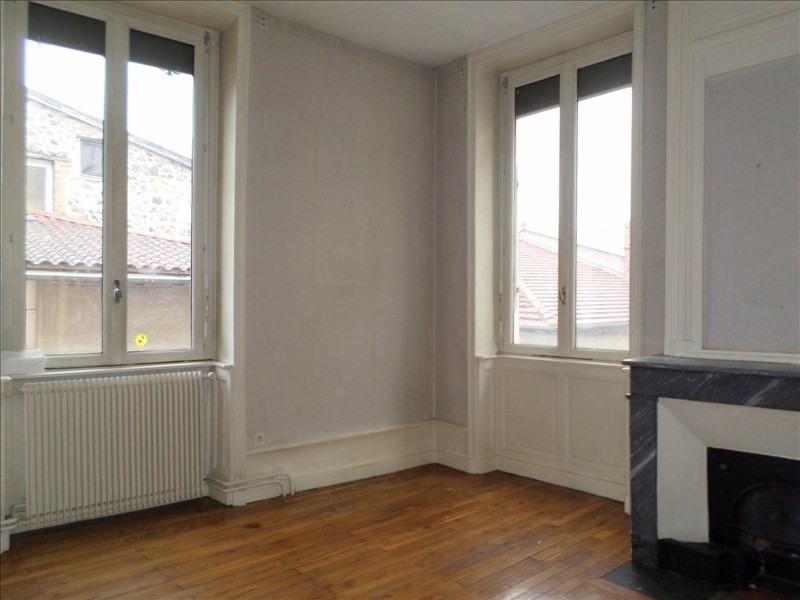 Verkauf wohnung Vienne 149000€ - Fotografie 4