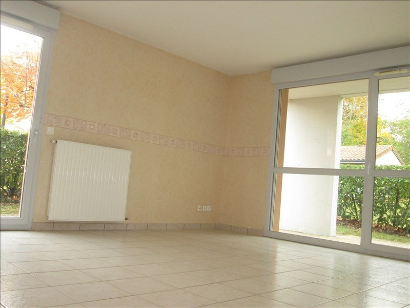 Sale apartment St jean le priche 157 000€ - Picture 2