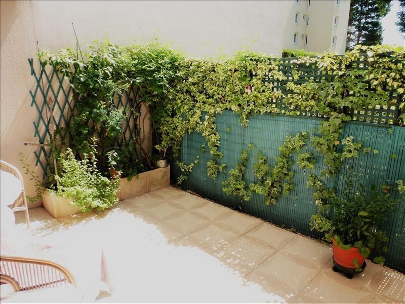 Sale apartment Verrieres le buisson 257000€ - Picture 3