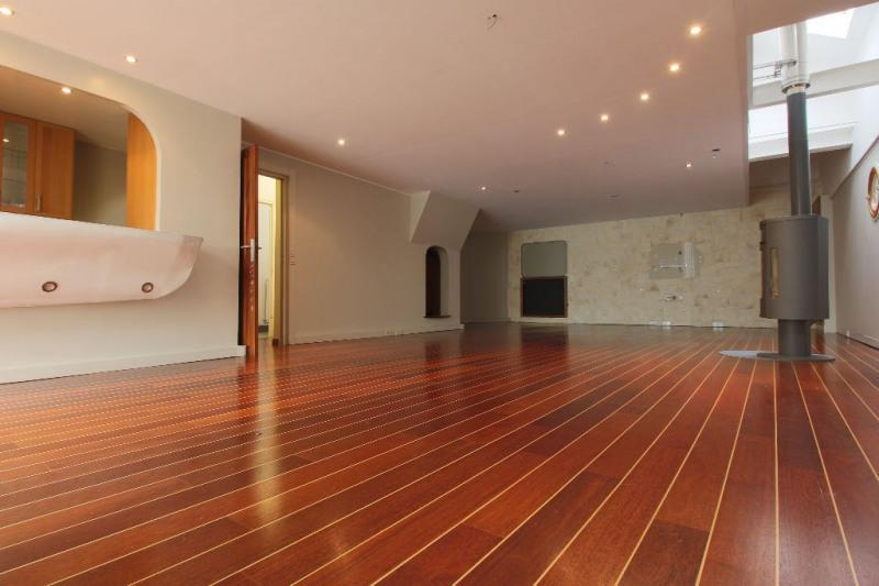 Venta  apartamento Suresnes 842500€ - Fotografía 1