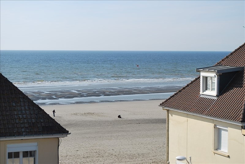Vente appartement Fort mahon plage 343 000€ - Photo 11