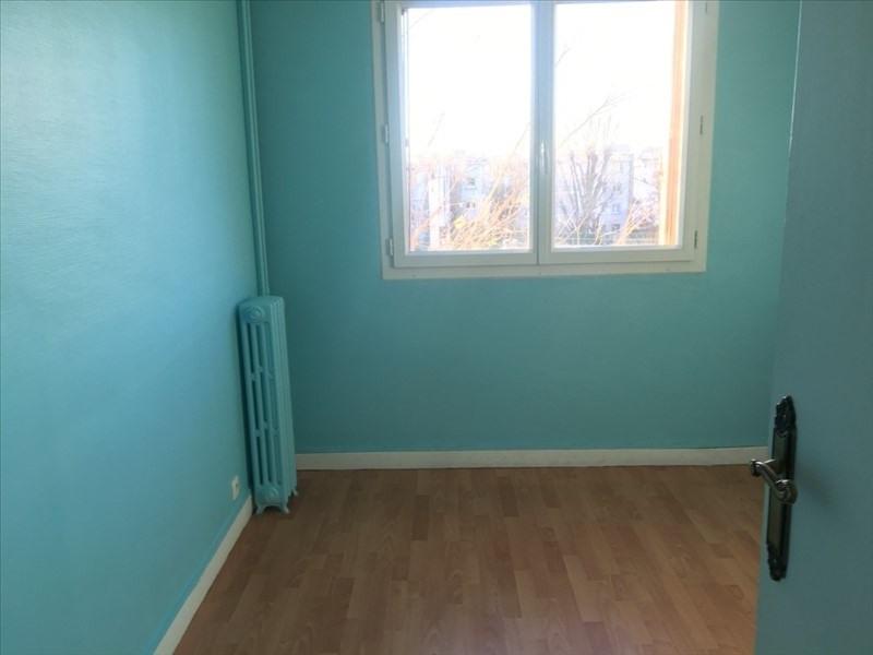 Rental apartment Maisons alfort 1200€ CC - Picture 4