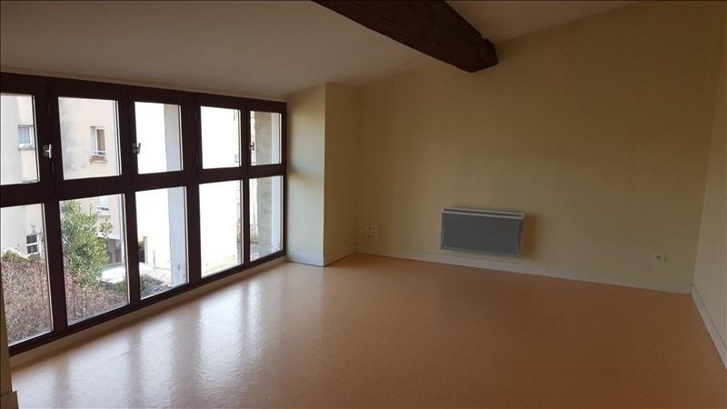 Location appartement St maixent l ecole 340€ CC - Photo 1