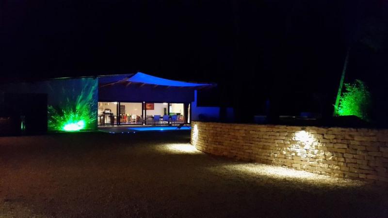 Vacation rental house / villa Aix en provence  - Picture 2