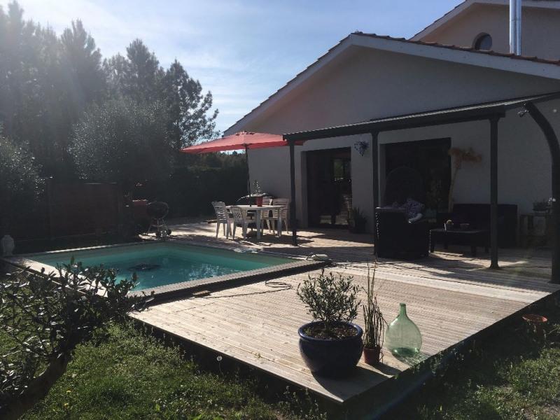 Vente maison / villa Leon 359000€ - Photo 1