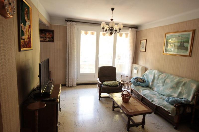 Vente appartement Marseille 82000€ - Photo 7