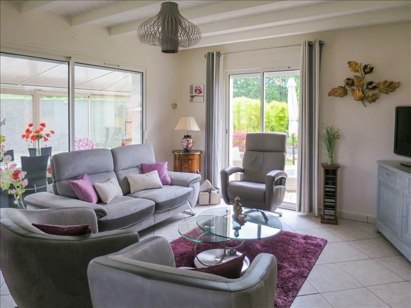 Vente maison / villa Chateau d olonne 367500€ - Photo 4
