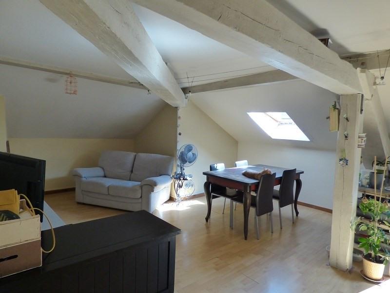 Location appartement Aix les bains 493€ CC - Photo 1
