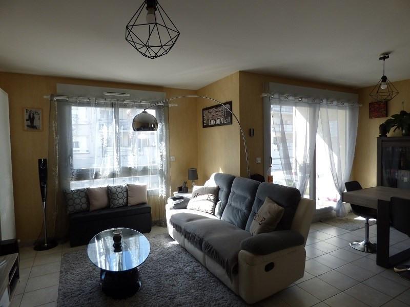 Affitto appartamento La motte servolex 805€ CC - Fotografia 9