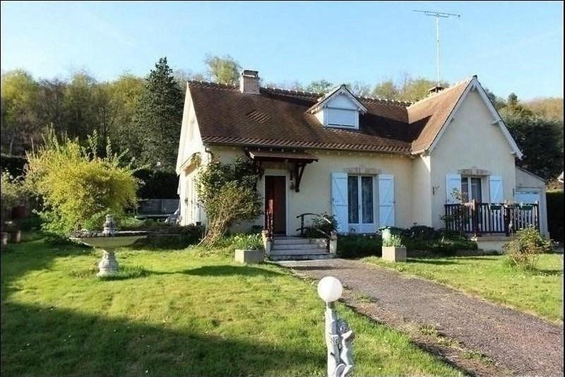 Sale house / villa St hilarion 253000€ - Picture 1