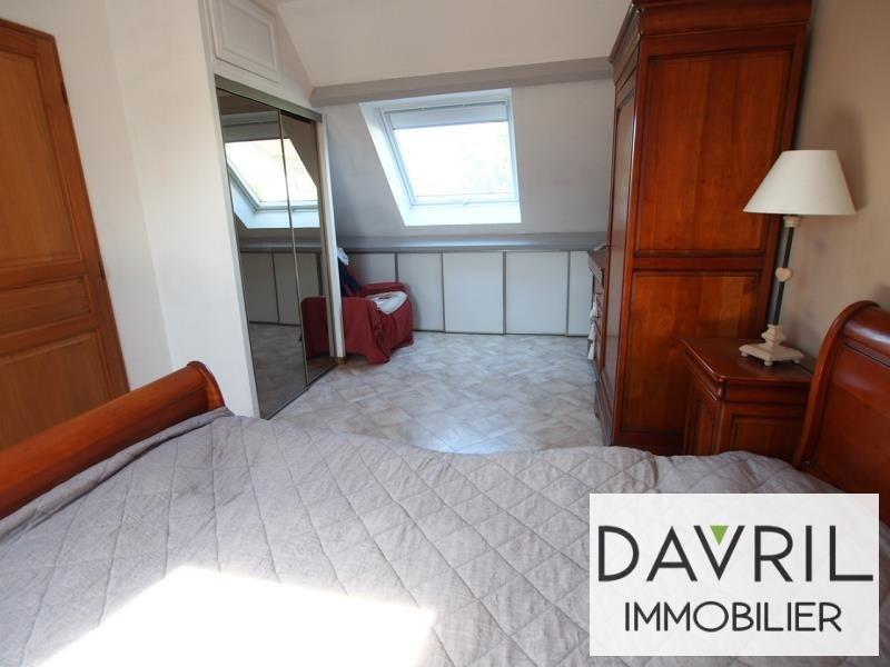 Sale house / villa Conflans ste honorine 539000€ - Picture 7
