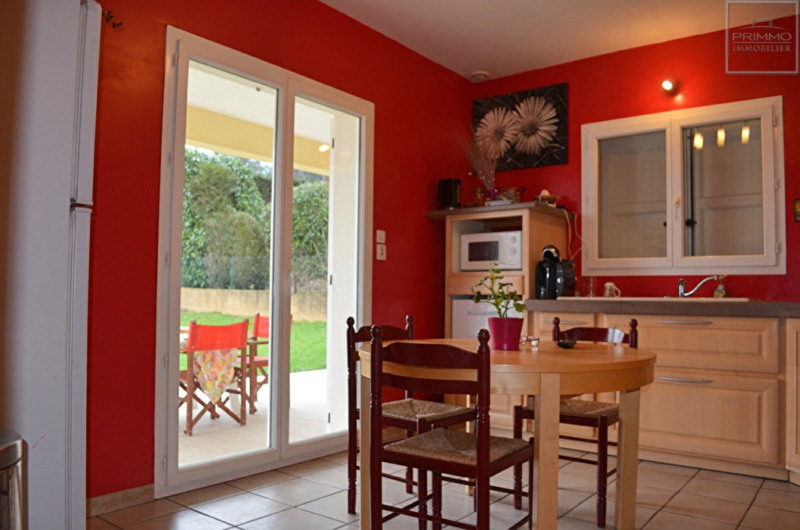 Vente maison / villa Saint cyr au mont d'or 692000€ - Photo 5