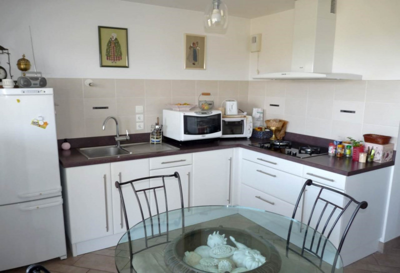 Sale apartment Esery 198 000€ - Picture 5