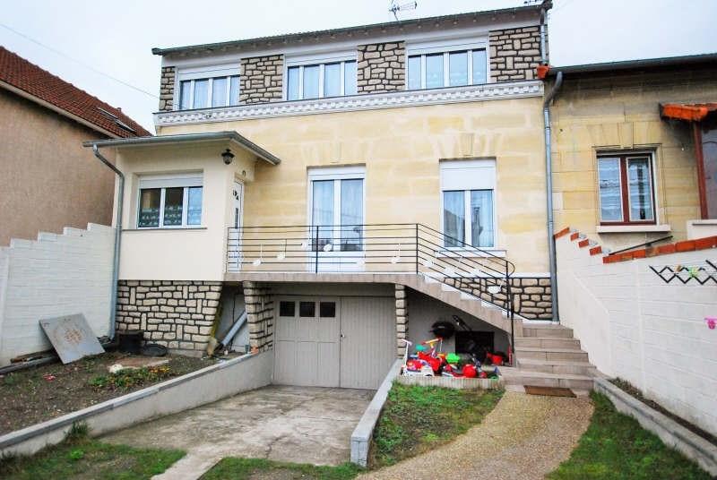Vendita casa Bezons 262000€ - Fotografia 7