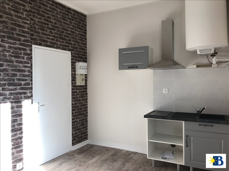 Location appartement Chatellerault 385€ CC - Photo 1