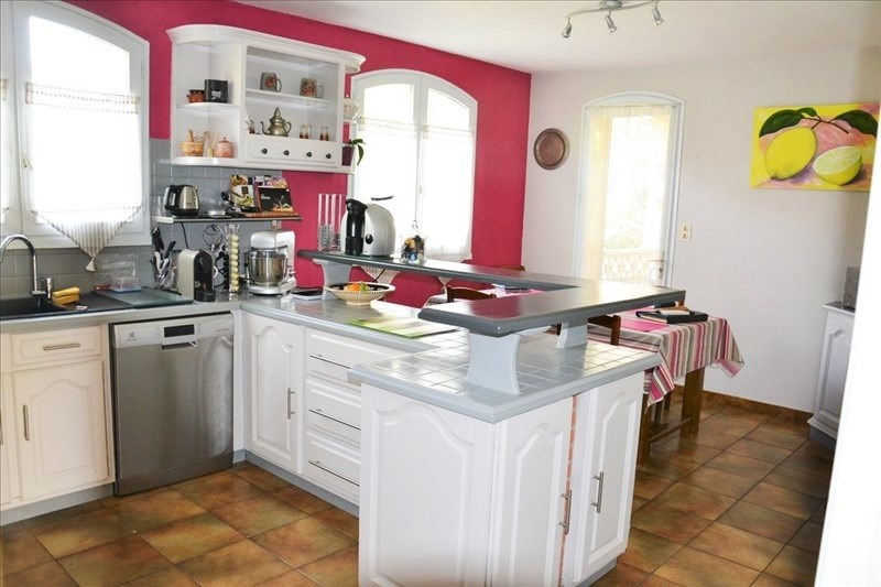 Vente maison / villa Terssac 270 000€ - Photo 4