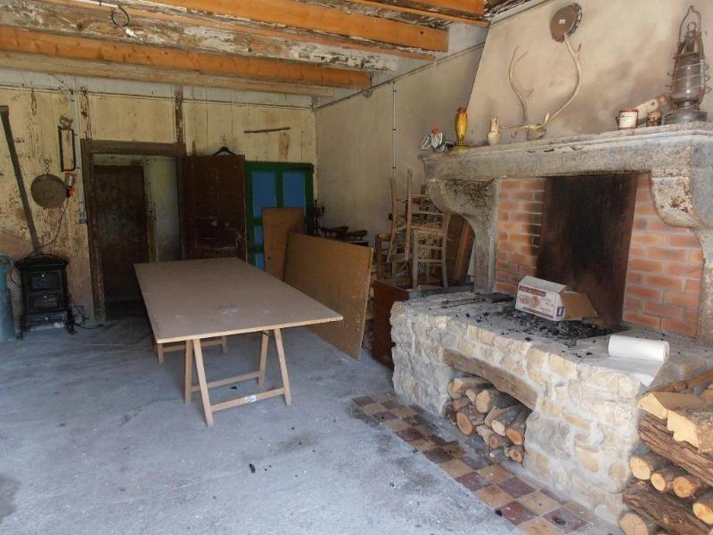 Vente maison / villa Brenod 156000€ - Photo 9