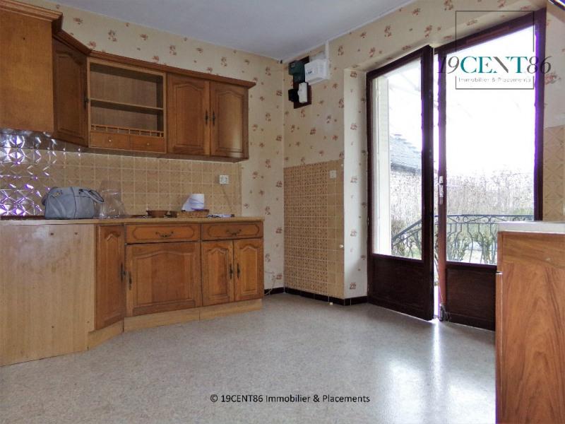 Sale house / villa Belley 128000€ - Picture 7