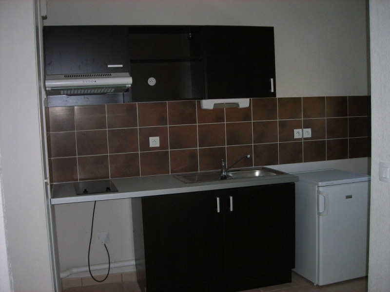 Rental apartment Colomiers 538€ CC - Picture 1