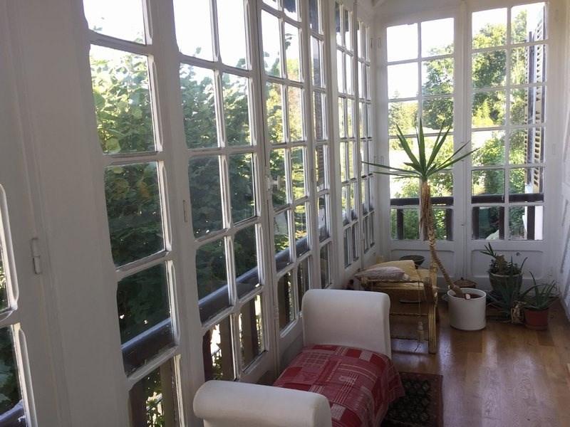 Vendita casa Villennes sur seine 495000€ - Fotografia 7