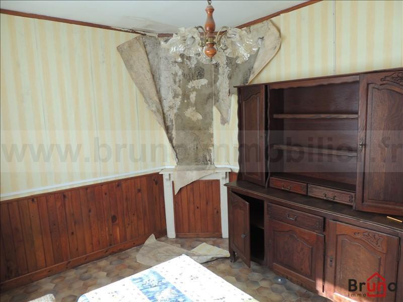 Revenda casa Le crotoy 85000€ - Fotografia 6