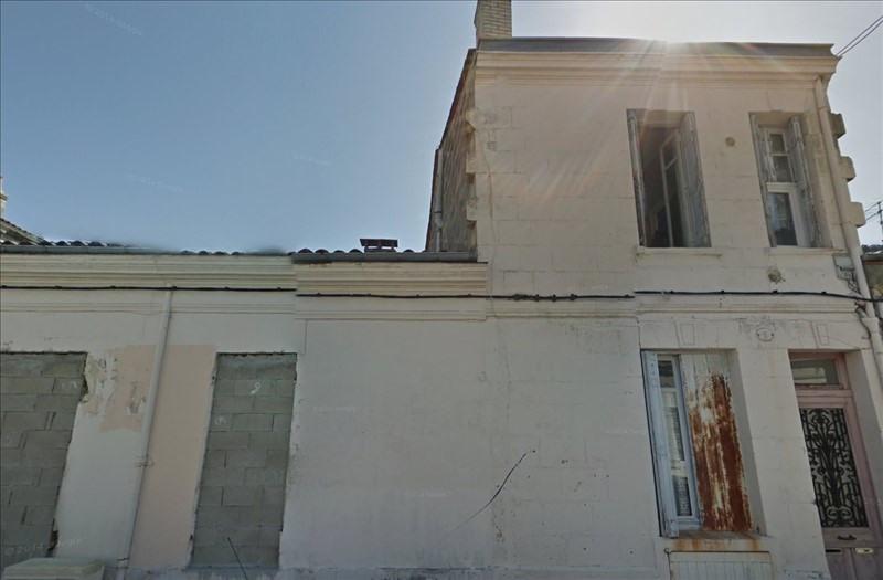 Vente appartement Bordeaux 300000€ - Photo 1