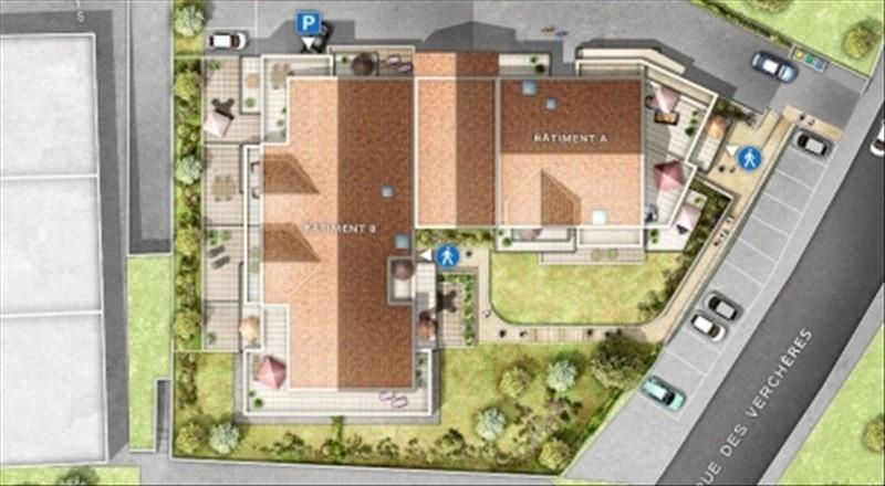 Vente appartement Ville la grand 257900€ - Photo 2