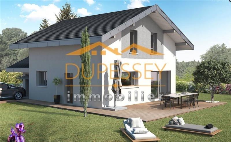 Sale house / villa Aix les bains 339400€ - Picture 1