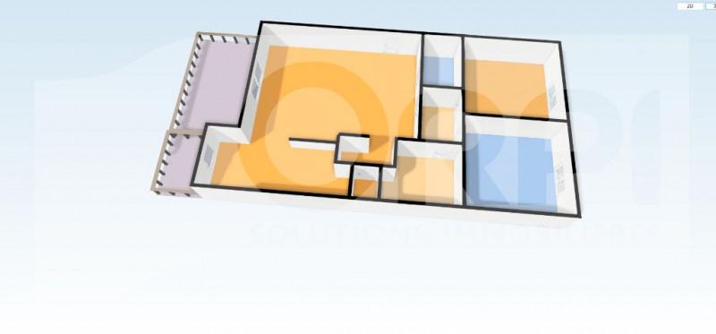 Vente appartement Nice 270000€ - Photo 15