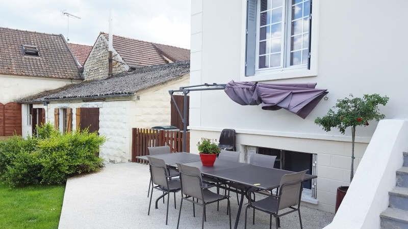 Sale house / villa Precy sur oise 395000€ - Picture 12