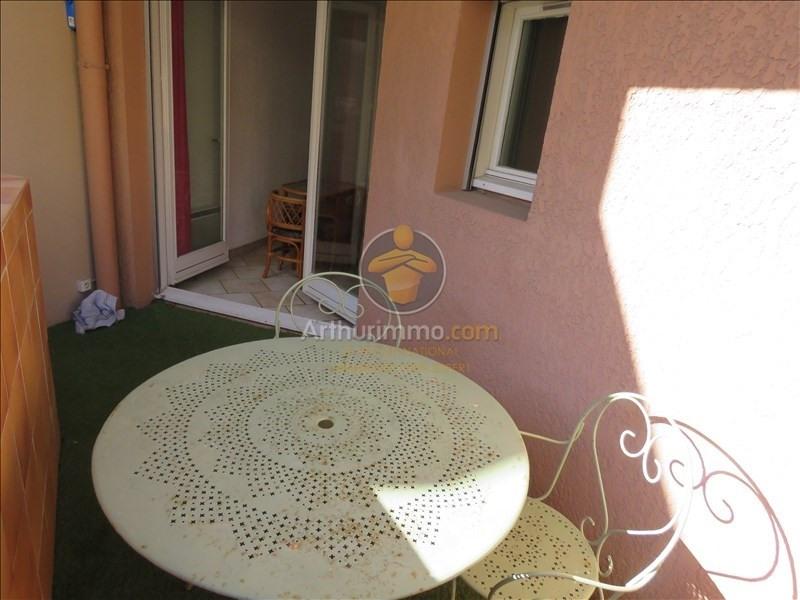Sale apartment Sainte maxime 145000€ - Picture 3
