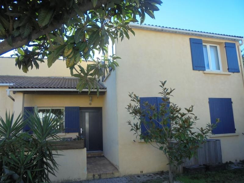Vente maison / villa Lunel 280 000€ - Photo 1